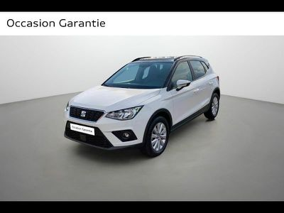 Seat Arona 1.6 TDI 95ch Start/Stop Style Business Euro6d-T occasion