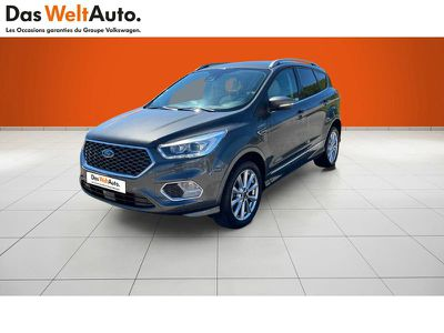 Ford Kuga 2.0 TDCi 180ch Stop&Start Vignale 4x4 Powershift occasion