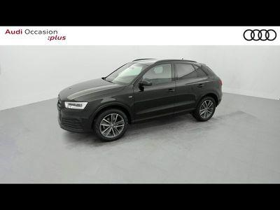 Audi Q3 2.0 TDI 120ch Midnight Series occasion