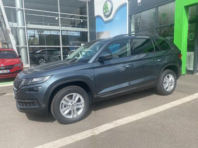 Skoda Kodiaq 2.0 TDI 150 SCR Business DSG Euro6ap 5 places occasion