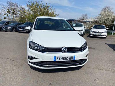 Volkswagen Golf Sportsvan 1.0 TSI 115ch BlueMotion Technology United Euro6d-T occasion