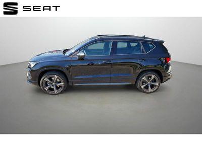 SEAT ATECA 1.5 TSI 150CH START&STOP  FR DSG - Miniature 3
