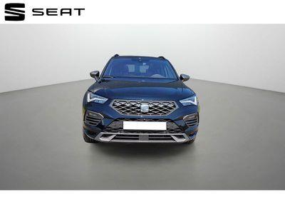 SEAT ATECA 1.5 TSI 150CH START&STOP  FR DSG - Miniature 2