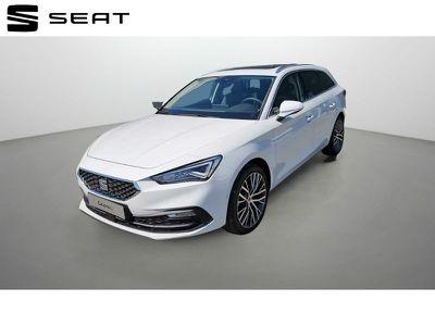 Seat Leon Sportstourer 1.5 eTSI 150 DSG7 Xcellence occasion
