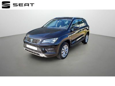 Seat Ateca 1.6 TDI 115 ch Start/Stop Ecomotive DSG7 Style Business occasion