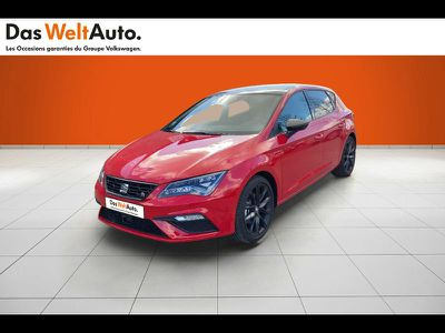Seat Leon 1.5 TSI 150 Start/Stop ACT BVM6 FR occasion