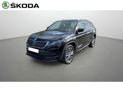 Skoda Kodiaq 2.0 TDI 150 SCR Laurin & Klement DSG Euro6d-T 7 places occasion