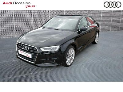 Audi A3 Berline 2.0 TFSI 190ch Design luxe S tronic 7 occasion