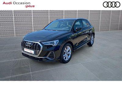 Audi Q3 35 TDI 150ch S line S tronic 7 occasion