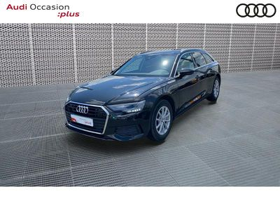 Audi A6 Avant 40 TDI 204ch Business Executive S tronic 7 126g occasion