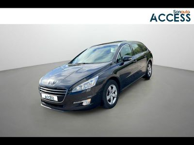 Peugeot 508 Sw 2.0 HDi 140ch FAP Business Pack occasion