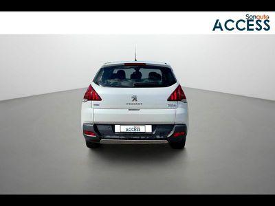 Peugeot 3008 1.6 HDi115 FAP Allure occasion