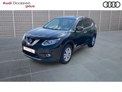 Nissan X-trail 1.6 dCi 130ch N-Connecta All-Mode 4x4-i occasion