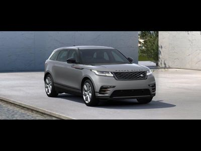 Land-rover Range Rover Velar 2.0 D200 204ch MHEV R-Dynamic S AWD BVA neuve