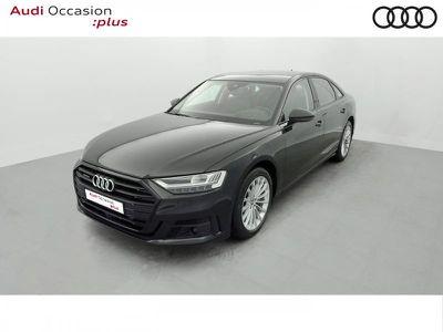 Audi A8 50 TDI 286ch Avus quattro tiptronic 8 Euro6d-T 140g occasion