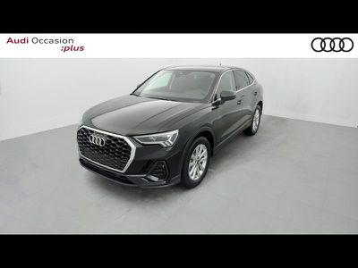 Audi Q3 Sportback 35 TFSI 150ch Business line S tronic 7 occasion