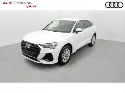 Audi Q3 Sportback 35 TFSI 150ch S line S tronic 7 occasion