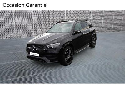 Mercedes Gle 350 d 272ch AMG Line 4Matic 9G-Tronic occasion