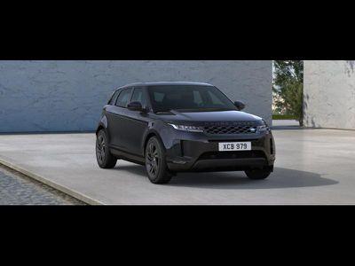 Land-rover Range Rover Evoque 2.0 P 200ch Flex Fuel S AWD BVA neuve