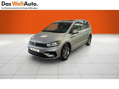 Volkswagen Touran 1.4 TSI 150ch BlueMotion Technology R-Line DSG7 7 places occasion