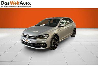 Volkswagen Polo 1.0 TSI 115ch R-Line Euro6d-T occasion