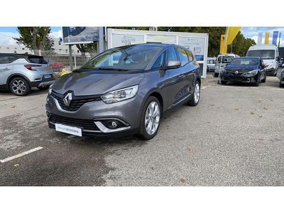 Renault Grand Scenic 1.7 Blue dCi 120ch Business EDC 7 places occasion