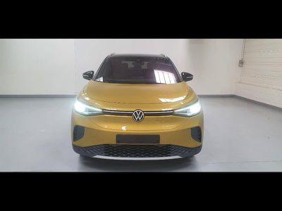 Volkswagen Id.4 204ch 1st occasion