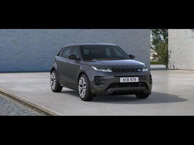 Land-rover Range Rover Evoque 2.0 D 200ch R-Dynamic SE AWD BVA neuve