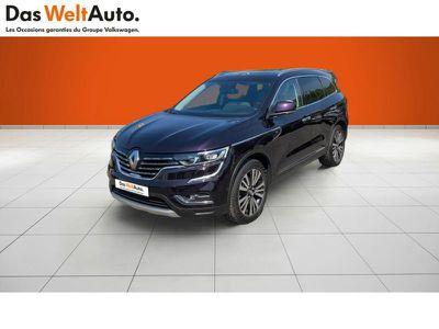Renault Koleos 2.0 dCi 175ch energy Initiale Paris 4x4 X-Tronic occasion