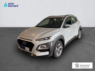 Hyundai Kona 1.6 GDi hybrid 141ch Intuitive DCT-6 occasion
