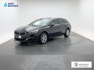 Peugeot 508 Sw 1.6 THP 16v 165ch Allure S&S EAT6 occasion