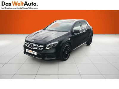 Mercedes Gla 220 d Fascination 7G-DCT occasion