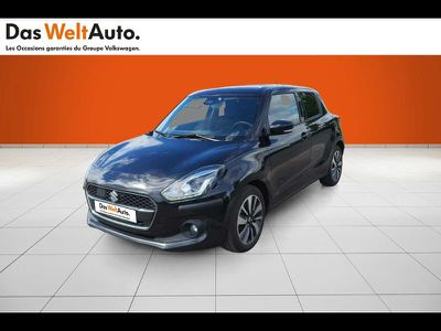 Suzuki Swift 1.0 Boosterjet Hybrid SHVS 111ch Pack occasion
