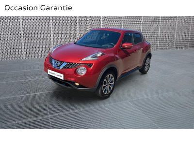 Nissan Juke 1.5 dCi 110ch FAP Stop&Start System Visia occasion