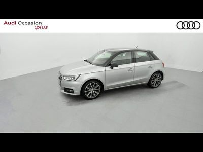 Audi A1 Sportback 1.0 TFSI 95ch ultra Ambition Luxe occasion