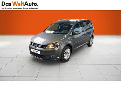 Volkswagen Touran 1.6 TDI 105ch FAP Cup occasion