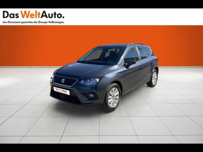 Seat Arona 1.0 EcoTSI 95ch Start/Stop Style Euro6d-T occasion