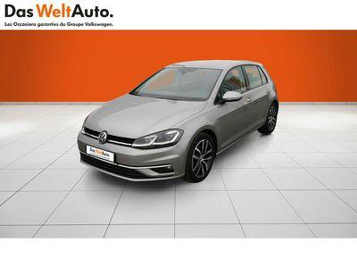 Volkswagen Golf 2.0 TDI 150ch FAP Carat DSG7 Euro6d-T 5p 8cv occasion