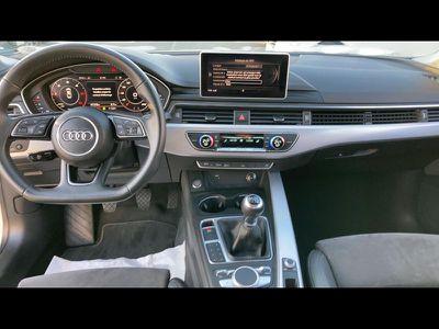 AUDI A5 SPORTBACK 2.0 TDI 190CH ULTRA DESIGN LUXE - Miniature 2