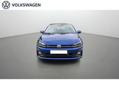 Volkswagen Polo 1.0 TSI 115 S&S DSG7 R-Line Exclusive occasion