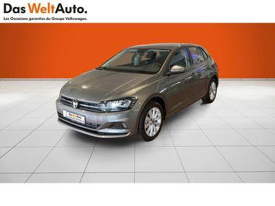 Volkswagen Polo 1.0 TSI 95ch United DSG7 Euro6d-T occasion