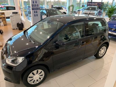 Volkswagen Up! 1.0 60 BlueMotion Technology BVM5 Lounge occasion