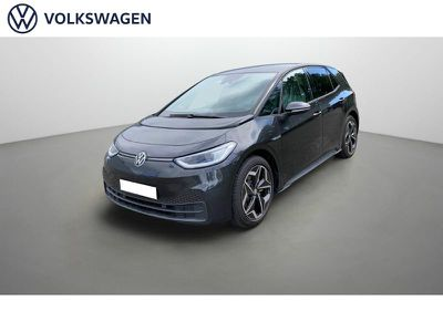 Volkswagen Id.3 77 kWh - 204ch Tour occasion