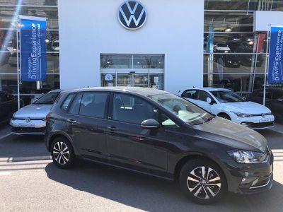 Volkswagen Golf Sportsvan 1.6 TDI 115ch BlueMotion Technology FAP United Euro6d-T occasion