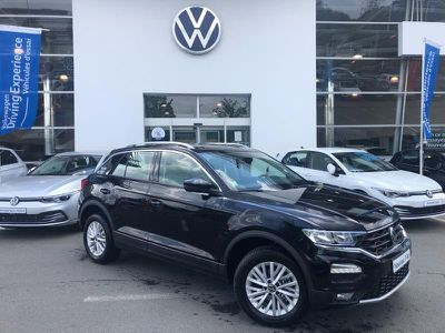 Volkswagen T-roc 1.0 TSI 115ch Lounge Business 134g occasion