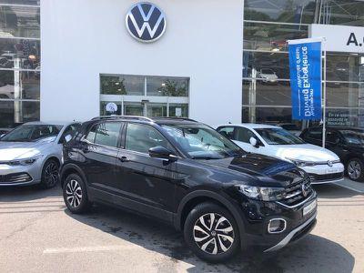 Volkswagen T-cross 1.0 TSI 110 Start/Stop DSG7 Active occasion