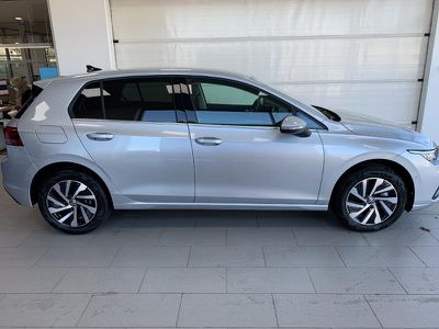 Volkswagen Golf 1.4 Hybrid Rechargeable OPF 204 DSG6 Style 1st occasion