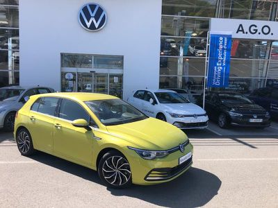 Volkswagen Golf 1.5 eTSI OPF 150 DSG7 Style 1st occasion