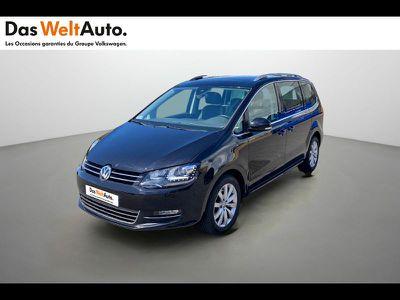 Volkswagen Sharan 2.0 TDI 150ch BlueMotion Technology Carat DSG6 Euro6d-T occasion