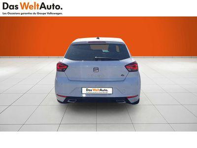 SEAT IBIZA 1.0 ECOTSI 115CH START/STOP FR DSG EURO6D-T - Miniature 3